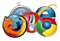 Internet Explorer Halen En Çok Kullanılan Tarayıcı