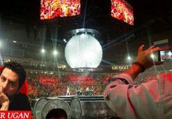 Dünyanın en büyük festivallerinden biri Soçide...