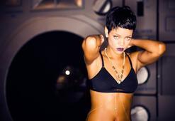 Rihanna İnönüyü sallayacak