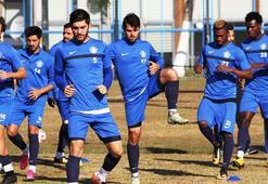 Adana Demirsporda Gazişehir Gaziantep maçı hazırlıkları