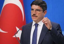 AK Partiden genel af açıklaması