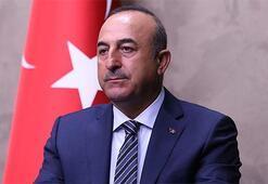 Çavuşoğlu: Türkiye Iraklı depremzedelere yardım için hazır