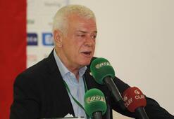 Ali Ay: Küçülmezsek, Bursaspor bu gelirler ile yönetilemez