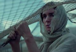 Mary Magdalene filminden ilk kare yayınlandı