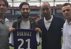 Jimmy Durmaz Toulousea transfer oldu