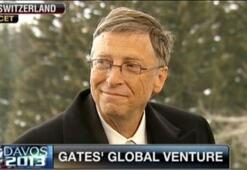 Gates: Windows 8 geleceğin temeli