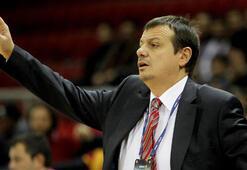 Ergin Ataman: G.Sarayda başkanlık yapmayı hedefliyorum