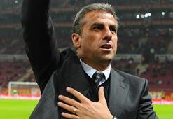 Hamzaoğlundan flaş sözler Galatasaraya gökten inmedik