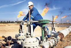 Kerkük petrolüne yeni boru hattı