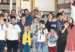 Engellilere afet eğitimi