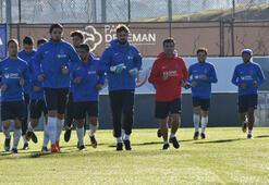 Trabzonspor lige döndü