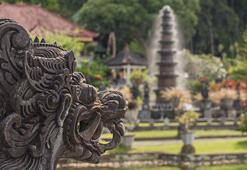 Turizm adası Bali