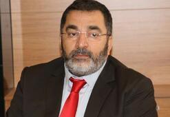 Gaziantepspor Başkanı Durmaz:Ergün Penbe ile anlaştık...