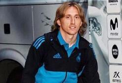 Real Madridli Modrice vergi kaçırma suçlaması