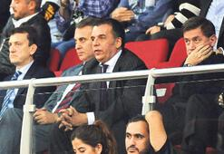 'Her maç ceza alıyoruz'