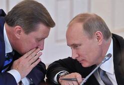 Putin, Kremlin Genel Sekreteri İvanovu görevden aldı