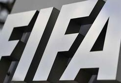 FIFAdan Manisaspora uyarı