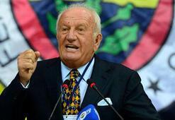 Ali Şenden Aziz Yıldırıma çağrı Benim adayım Ali Koç...