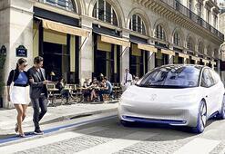 VW voltajı yükseltecek