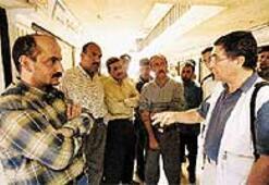 Saddamın adı kalmış yadigâr