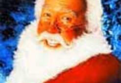 Noel Baba zor durumda