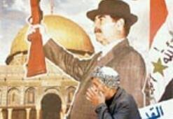Saddam, 'Samsa' olmadıkça...