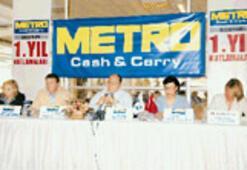 Metro AG'den 50 milyon euro yatırım yapacak