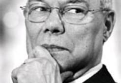 Powell'ın zor misyonu