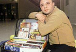 Bavulda kitabevi