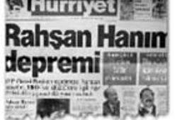 Türkiye Milliyeti konuştu
