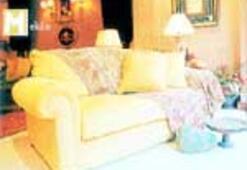 Şimdi rustik mobilyalar gözde