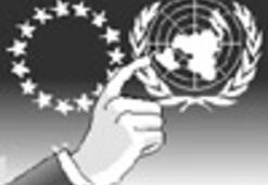 AB ve BM'ye önemli uyarı...
