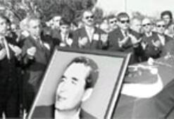 Bursa'yı ayağa kaldıran cenaze