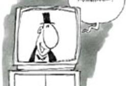Meclis TV'de asker sesi