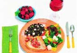 Kanserin ilacı bitkisel diyet