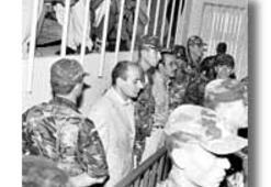 Sakık'ın Şam itirafı
