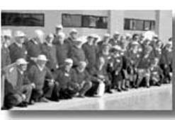 75 cumhuriyet çocuğu Antalyada toplandı