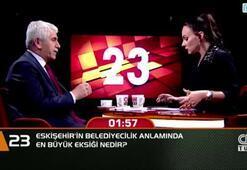 Eskişehir'in belediyecilik anlamında en büyük eksiği nedir