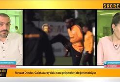 Nevzat Dindar: Galatasaray 2.55 puan ortalamasıyla devam ederse şampiyon olur