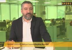 Serdar Sarıdağ: Şenol Güneşin istifa etmesi temenni edildi