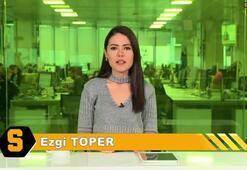 Skorer TV Spor Bülteni - 8 Mart 2019