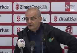 """Ercan Kahyaoğlu: """"Galibiyetle turu atladık"""""""