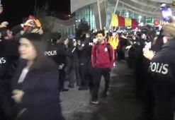 Galatasaray Hataya ulaştı