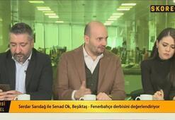 Senad Ok: Reaksiyon veremezseniz Fenerbahçe cezayı keser