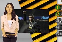 Avrupa Gündemi - Juventustan Ronaldo ve ManU iddialarıyla ilgili açıklama