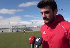 Fatih Aksoy: Beşiktaşta şampiyonluk yaşamak istiyorum