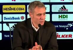 """Ersun Yanal: """"Fenerbahçe bu durumdan çıkacak"""""""
