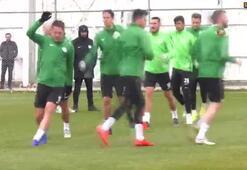 Atiker Konyasporda Fenerbahçe öncesi 3 eksik