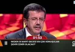 Neden 31 Mart gecesi en çok konuşulacak şehir İzmir olacak