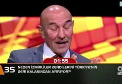 Neden İzmirliler kendilerini Türkiyenin geri kalanından ayırıyor